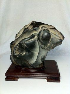 suiseki stones | ... great natural art bonsai  ... | Suiseki Stones, Rock B