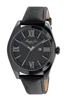 Women's Analog Watch by Kenneth Cole New York on @nordstrom_rack