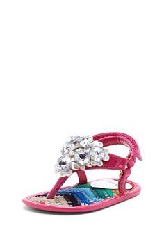 Peridot Sandal on HauteLook