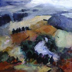 Tweed Valley: Patricia Sadler