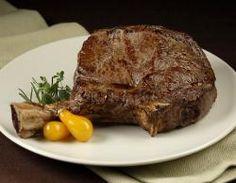 USDA Prime Bone-In Ribeye Steak : Kansas City Steak Company