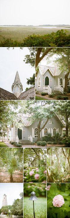 bald head island wedding photos | ... Part 2 | Wilmington Weddings NC - Weddings in Cape Fear North Carolina