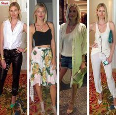 I love Kristen Taekman's style! #RHONY
