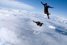 Skydiving Style. http://kitehood.com