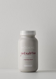 JointNutrition   A proprietary complex of edible oils blended to nourish joints and support joint function.