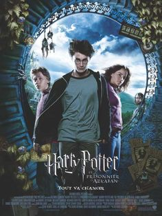 Sirius Black, un dangereux sorcier criminel, s'échappe de la sombre prison d'Azkaban avec un seul et unique but : retrouver Harry Potter, en troisième année à l'école de Poudlard. Selon la légende, Black aurait jadis livré les parents du jeune sorcie...