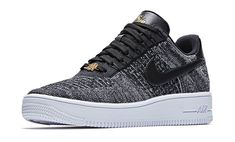 Our First Look At The Nike Air Force 1 Ultra Flyknit Low Quai 54