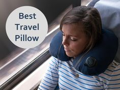 TOP 5 Best Travel Pillows for long haul flights. I want to share with you my top neck pillows for the journey. There are great memory foam and inflatable Med Cruises, Side Sleeper Pillow, Travel Pillows, Reward System, Best Pillow, Best Credit Cards, Long Haul, Neck Pain, Great Memories