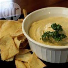 Foto de la receta: Hummus auténtico