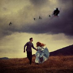 Surreal Photography by BROOKE SHADEN