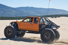 Pics of your Favorite Buggy's and Truggy's - Page 16 - Pirate4x4.Com : 4x4 and Off-Road Forum