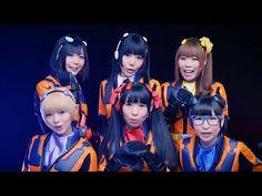 Dempagumi.inc / でんぱ組.inc - 「ギダギダdaズバズバda」 - music video