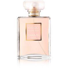 CHANEL Vaporisateur COCO MADEMOISELLE Eau de Parfum (EdP) online... (95 PEN) ❤ liked on Polyvore featuring beauty products, fragrance, eau de perfume, chanel fragrance, chanel, chanel perfume and eau de parfum perfume