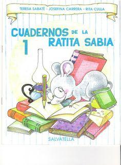 Cuaderno de la ratita sabia nº 1 - jesi - Picasa Web Albums