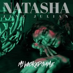 The charismatic California Pop singer Natasha Jane Julian has amazed the audience with enticing vibes in the song 'My Wicked Game' on Soundcloud. #MyWickedGame #CaliforniaPopsinger #NewPopsong #IndiePop #Soundcloud