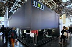 Euroshop Düsseldorf 2014 – DIMAH »  Retail Design Blog. Plan on attending the next #euroshop on 5-9 March 2017 in Dusseldorf.