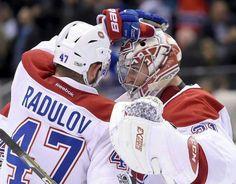 Alexander Radulov Carey Price Montreal Canadiens, Hockey Mom, Quebec, Nhl, Chucky, Sports, Boys, Empire, Stress