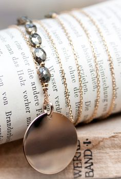 NEWONE-SHOP.COM I #gemstone #necklace
