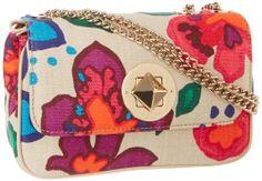 Kate Spade New York Floral Fiesta-Christy Shoulder Bag
