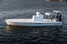 East Cape Scooter Top | Skiff Life: Boats We Like >> http://www.skifflife.com/skiffs-we-like/