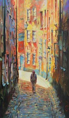 wholesale dealer 8ca5d 4f950 Daily Paintworks - Original Fine Art © Nick Sarazan