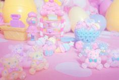 pastel dreamland ✧ ~ @PastelPortgas