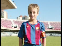 FOOTBALL -  FC Barcelona - Las perlas de Deulofeu - http://lefootball.fr/fc-barcelona-las-perlas-de-deulofeu/