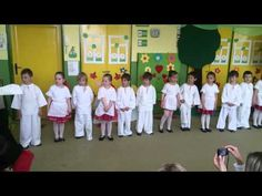 Jabĺčko- vystúpenie ku Dňu Matiek - YouTube Preschool, Youtube, Ms, Preschools, Kid Garden, Early Elementary Resources, Kindergarten, Kindergartens, Kindergarten Center Management