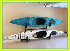 Kayak Rack For Suv Canadian Tire. Home Design Ideas Kayak Camping, Kayak Fishing, Camping List, Camping Stuff, Fishing Tips, Kayak Rack For Suv, Kayak Cart, Diy Kayak Storage, Storage Racks