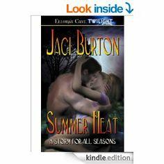 Amazon.com: Summer Heat (A Storm for All Seasons, Book One) eBook: Jaci Burton: Kindle Store