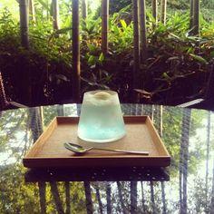 富士山茶屋 : 富士山クリームソーダ | Sumally (サマリー)
