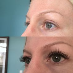 Eyelash extensions best in the city and beyond.