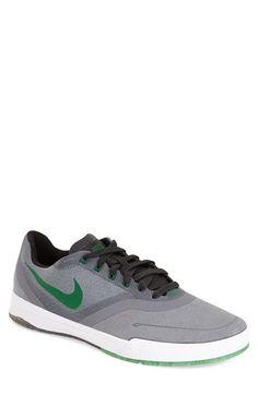 Nike 'Paul Rodriguez 9 Elite' Skate Shoe (Men)