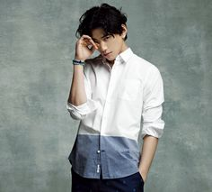"""Sung Joon To Star In """"Discovery Of Romance"""""""