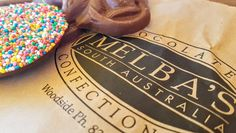 Melba's Chocolate: The Sweetest Place Around