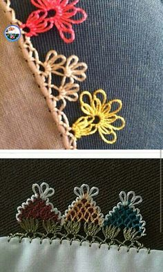 This Pin was discovered by Emi Needle Tatting, Needle Lace, Crochet Earrings Pattern, Crazy Quilt Blocks, Diy And Crafts, Kids Rugs, Embroidery, Quilts, Model