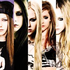 Avril Lavigne ~ FOLLOW ME ON TWITTER https://twitter.com/ReynaAsencio