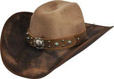 17078b58365ae Renegade by Bailey Lorelei Western Hat
