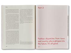 The Gentlewoman Issue no. 12 –– Eye on Design