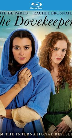 With Maia Laura Attard, André Agius, Jonas Armstrong, Diego Boneta. Based in Alice Hoffman's historical novel about the Siege of Masada, the miniseries focuses on four extraordinary women whose lives intersect in a fight for survival at the siege of Masada.