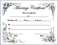 Egypt Gray Marriage Certificate Style. #weddingcertificate #marriage | Marriage  Certificate Templates | Pinterest | Egypten, Grå Och Giftermål