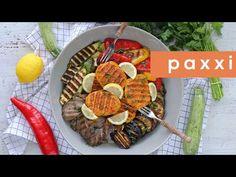 Μπιφτέκια κοτόπουλου με λαχανικά | Φαγητά | Paxxi (Ε332) - YouTube Cooking, Youtube, Recipes, Greek, Kitchens, Kitchen, Recipies, Ripped Recipes, Youtubers