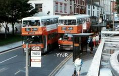 George St, Oldham, Lancashire.