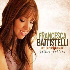 My Paper Heart ~ Francesca Battistelli, http://www.amazon.com/dp/B0033G9OBY/ref=cm_sw_r_pi_dp_i6lpsb0ZDM3ME