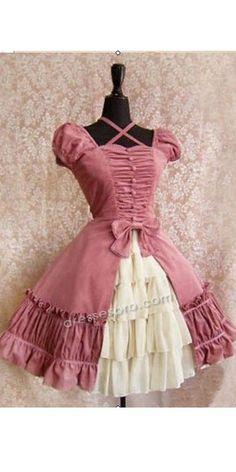 princess dress.. I actually really want this