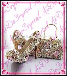 sexy women shoes matching clutch bags 4e2ff6550385