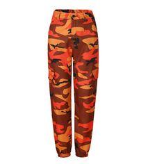 Pandapang Women Contrast Color Spaghetti Strap Belt Cargo Club Bodysuit Jumpsuits