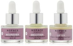 NuFACE AntiAging Infusion Serum Trio *** Click image for more details.Note:It is affiliate link to Amazon.