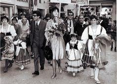 peppino di capri wedding. i love this photo.