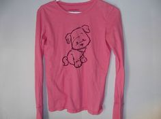 Limited Too size 16 girls long sleeved blouse, very cute and in great condition!